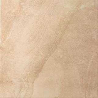 MARAZZI Terra 6 In. X 6 In. Topaz Ice Porcelain Floor and Wall Tile
