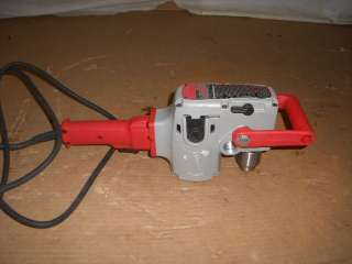 MILWAUKEE 1/2IN HOLE HAWG MODEL NUMBER 1675 1