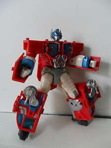 Transformers RiD leader Optimus Prime Action Figure