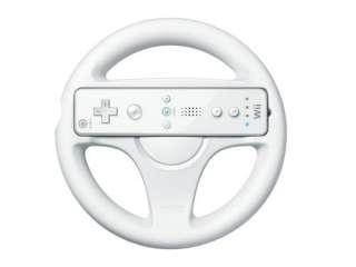 Mario Kart Wii (inkl. Wii Wheel   Lenkrad)  Games