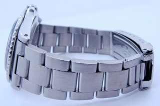 Rare Vintage Rolex GMT Master 1675 Gilt Dial PEPSI Watch