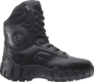 Wellco Spartan Black      Shoe