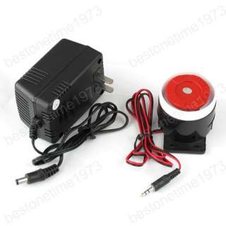 Wireless HOUSE/Home Intelligent Security Alarm System DIY Auto Dial