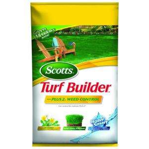 Builder with Plus 2 Weed Control Fertilizer 29715