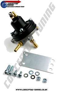 JZZ30 Soarer 1JZ Fuel Pressure Regulator FPR Malpassi