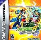 Mega Man Battle Network 6 Cybeast Gregar (Nintendo Game Boy Advance