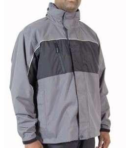 Harley Davidson Police Tech Gear Mens Guardian Jacket & Pants Rainsuit