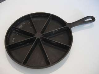 auctions for other antique cast iron cookware from the same estate