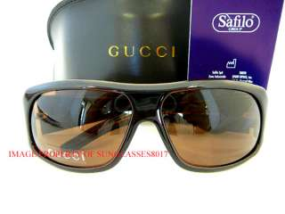 Brand New GUCCI Sunglasses Mod 1556/S DARK OLIVE