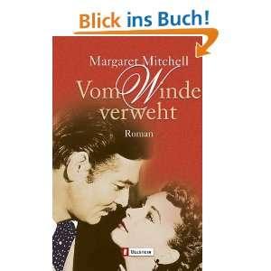 Vom Winde verweht  Margaret Mitchell, Martin Beheim