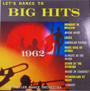 Statler Dance Orchestra Tito Morano Poll Winners Of 1940 Fats And The Chessmen Skip Martin For Your