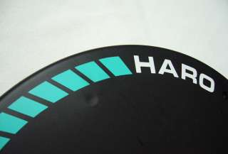 HARO anlun Wheel Cover rim hub 20 master sport freestyler gt group 1