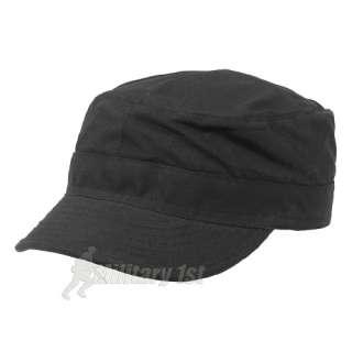 f373c7620e9 BDU PATROL COMBAT ARMY RIPSTOP BASEBALL FIELD CAP HAT