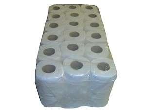 BARGAIN BULK BUY TOILET TISSUE ROLLS 36 PACK 200 SHEET