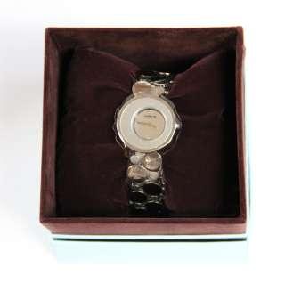 Designer Ladies CN5304AR Watch S/S Dial & S/S Strap RRP £149.99