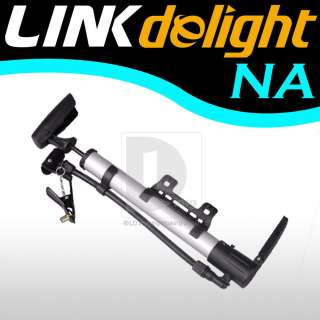 Cycle Bike Bicycle Tire Inflator DB027 Manual Air Pump