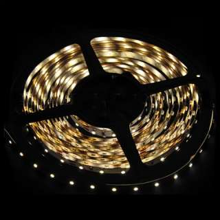 5M 500CM 12V 3528 SMD 300PCS LED Strip Light IP65 Lamp