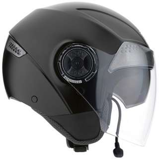 CASQUE HELMET CASCO AGV JET MOTO SCOOTER CITYLIGHT CONNECT BLUETOOTH
