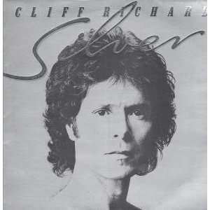 SILVER LP (VINYL) UK EMI 1983: CLIFF RICHARD: Music