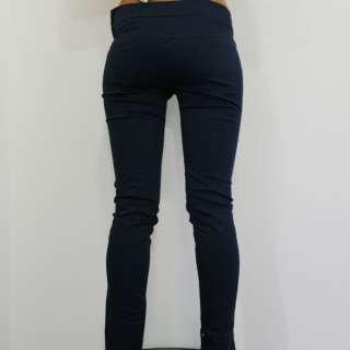 Pantaloni SCEE TWIN SET S2S2DD Tg. S BLU SCURO