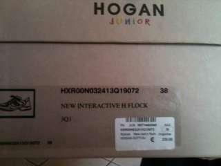 Scarpe hogan interactive n 38 nuovissime e a Lecce    Annunci