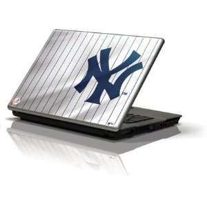 New York Yankees Home Jersey skin for Generic 12in Laptop