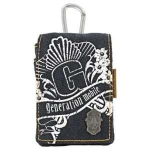 Universal Golla Mobile Smart Bag   Onze 1 Denim G739