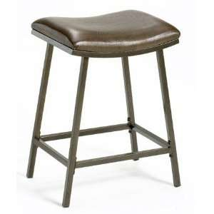 Counter/Barstool With Nested Leg   Hillsdale   63725: Home & Kitchen