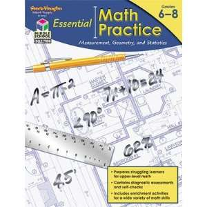 Essential Math Practice Measurement Office Products