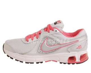 Nike Wmns Air Max Run Lite 2 White Pink Running Shoes 429646008