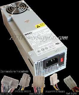Liteon PS 5161 7DS2 NEW Power Supply Upgrade P2721