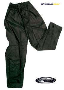 FORCE 1 CHECKER pantalon pluie moto scooter quad   XXXL
