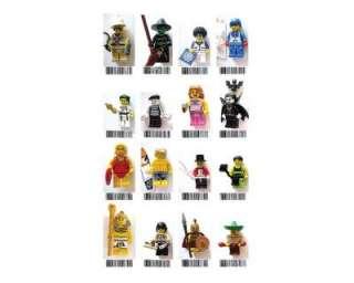 Lego Minifigures serie 2 a Verona    Annunci