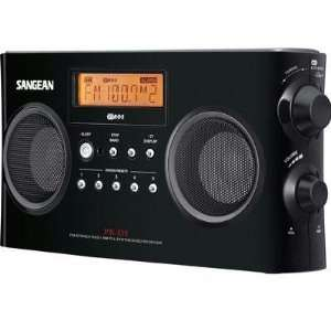 Digital Tuning Portable Stereo By Sangean America Electronics