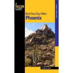 PHOENIX (FALCON GUIDES BEST EASY DAY HIKES) by Green