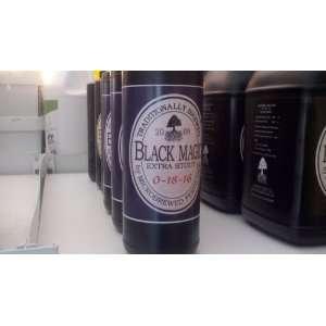 Black Magic Extra Stout (1L bottle) Patio, Lawn & Garden