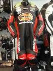 Scott Leathers Kawasaki Vent Axia ZXR 1PC Race Suit 42 items in biker