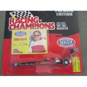 Top Fuel Dragster NHRA 1996 Premiere By Racing Champions: Toys & Games