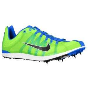 Nike Zoom Victory XC   Mens   Track & Field   Shoes   Electric Green