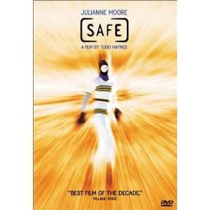 Safe Julianne Moore, Xander Berkeley, Dean Norris, Julie