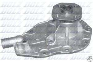 Bomba de Agua Renault 8   10 R8   R10 Water Pump