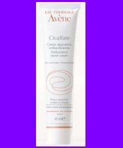 AVENE CICALFATE HIDRATANTE SENSIBLES SECAS repair cream