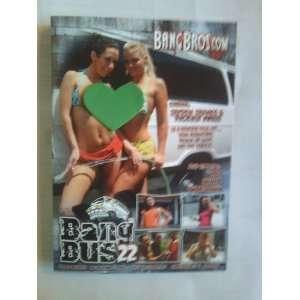 Bang Bus 22: Jaypen Jaymes, Phoenix Marie, Bang Bros: Movies & TV