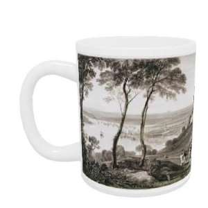 by Joseph Mallord William Turner   Mug   Standard Size Home & Kitchen