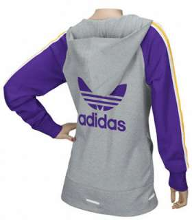 Los Angeles Lakers Womens Pullover Shawl Collar Hooded Shirt