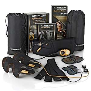 Slendertone System Abs and Arms Toner Bundle