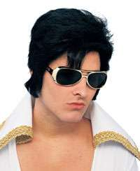 King Cool Sunglasses   Rock Star Costume Accessories