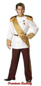 Prince Charming Costume   Adult Costumes