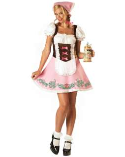 Fraulein Beer Girl  Wholesale Beer Girl Halloween Costume Sexy