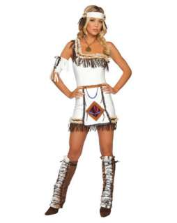 Indian Chief Adult Costume  Wholesale Indians Halloween Costume Sexy